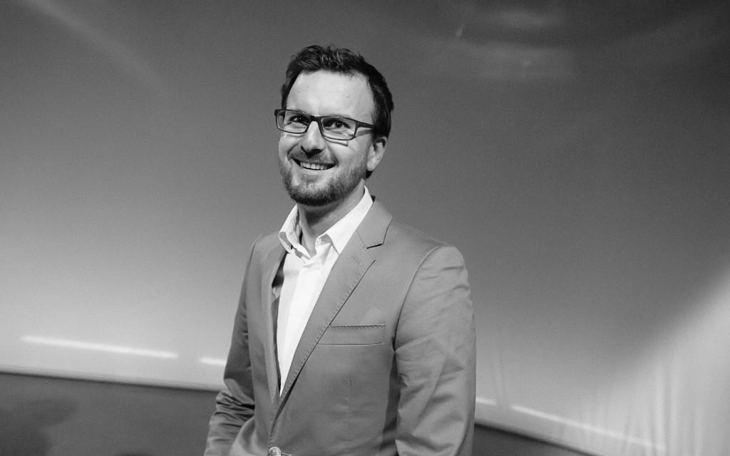 Helmut Santner  (Schnitt)  © ORF/Marija Kanižaj